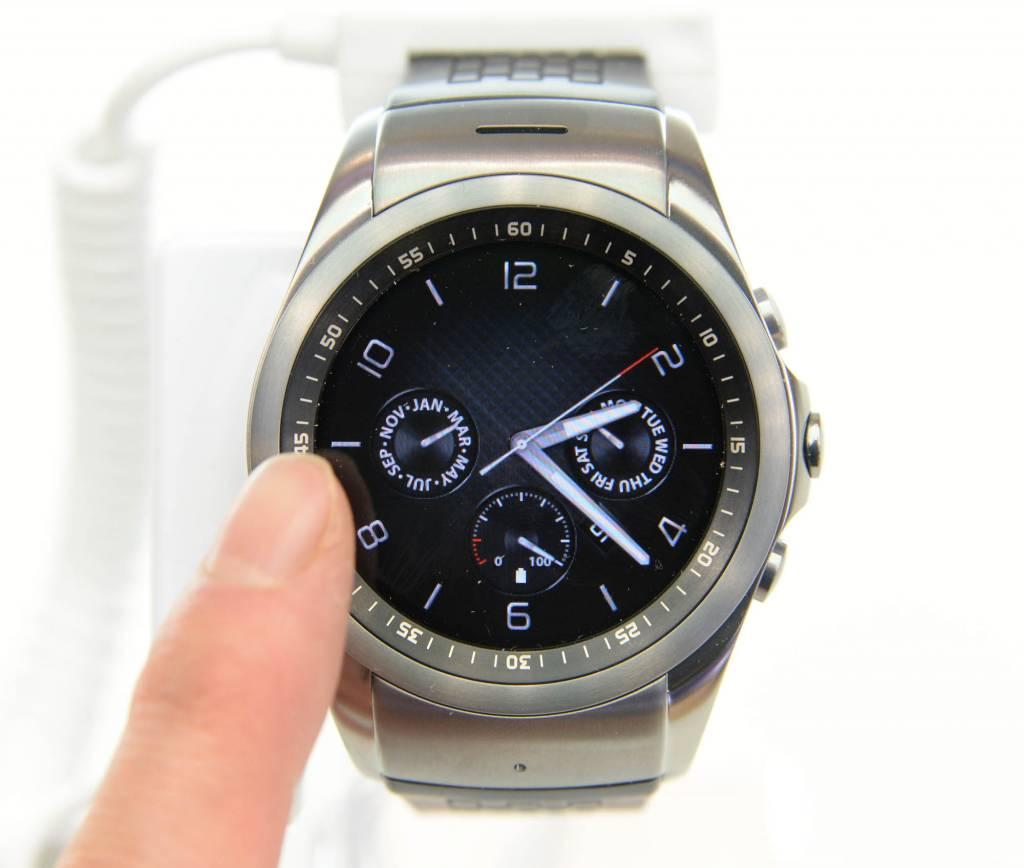 LG MWC Watch Urbane LTE 1024x868 - LG: tutti i prodotti presentati al MWC 2015