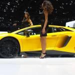 Lamborghini Aventador 1 Medium 150x150 - Lamborghini Aventador al Salone di Ginevra 2015, foto e video