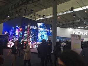 Mobile World Congress 2015 la fotogallery esclusiva09 300x225 - Mobile World Congress 2015: la fotogallery esclusiva