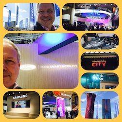 Mobile World Congress 2015 la fotogallery esclusiva31 - Mobile World Congress 2015: la fotogallery esclusiva