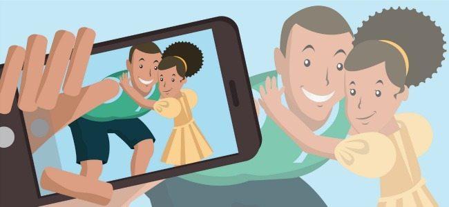 Papa day def - Cosa regalare alla festa del papà: 7 idee per il genitore hi-tech