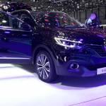 Renault Kadjar 4 150x150 - Renault Kadjar, il crossover che seduce il Salone di Ginevra