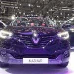 Renault Kadjar 5 150x150 - Renault Kadjar, il crossover che seduce il Salone di Ginevra