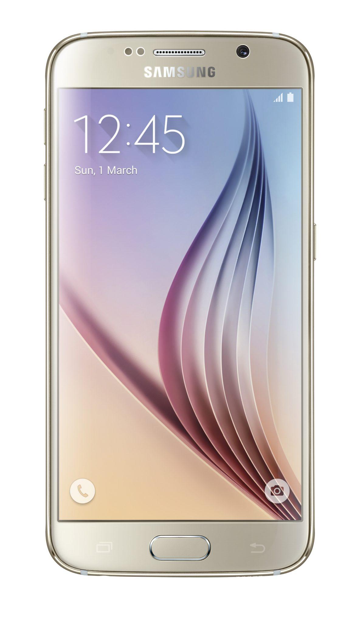 Samsung Galaxy S6 - Samsung presenta Galaxy S6 e Galaxy S6 edge