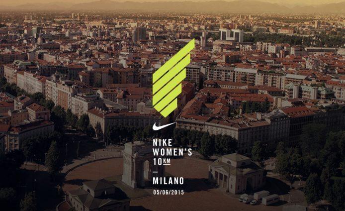 Schermata 2015 03 30 alle 21.32.03 - Nike svela il percorso della We Run Milano
