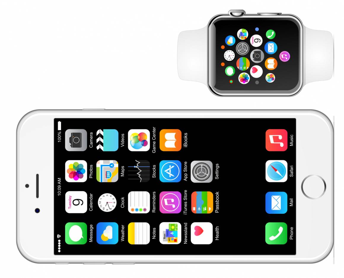 accoppiare Apple Watch ad iPhone