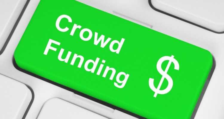 finanziare una startup con il crowdfunding 750x400 750x400 - Aperta la raccolta dati per la Survey IBAN 2014