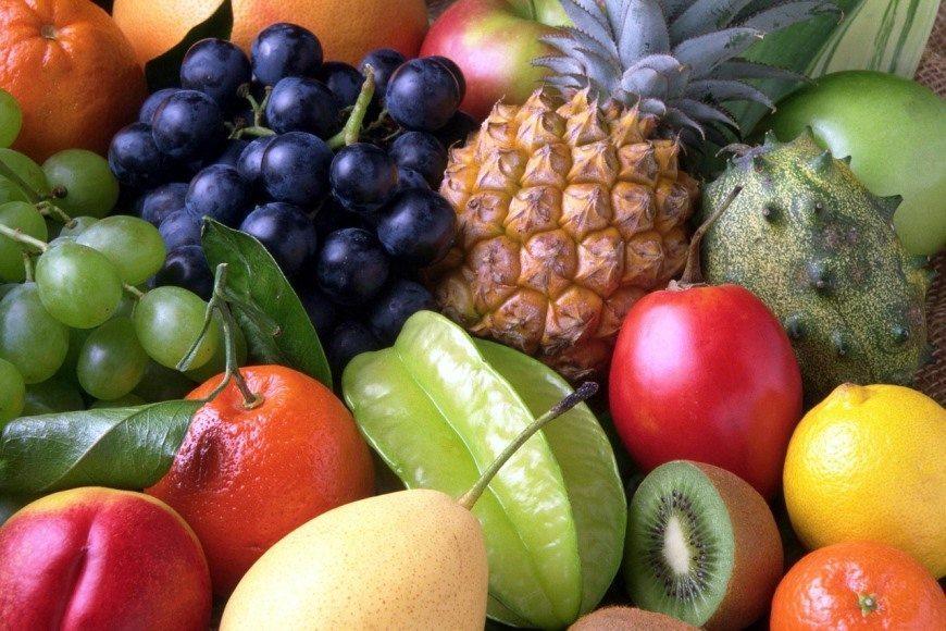 frutta - Gli utili consigli low costo su come conservare il cibo senza frigorifero risparmiando