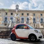 nuova fortwo 70 twinamic 10 150x150 - smart fortwo 70 twinamic, le novità della city car
