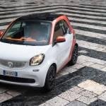 nuova fortwo 70 twinamic 11 150x150 - smart fortwo 70 twinamic, le novità della city car