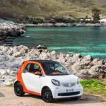 nuova fortwo 70 twinamic 12 150x150 - smart fortwo 70 twinamic, le novità della city car