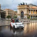 nuova fortwo 70 twinamic 24 150x150 - smart fortwo 70 twinamic, le novità della city car