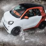 nuova fortwo 70 twinamic 5 150x150 - smart fortwo 70 twinamic, le novità della city car