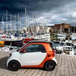 nuova fortwo 70 twinamic 7 150x150 - smart fortwo 70 twinamic, le novità della city car