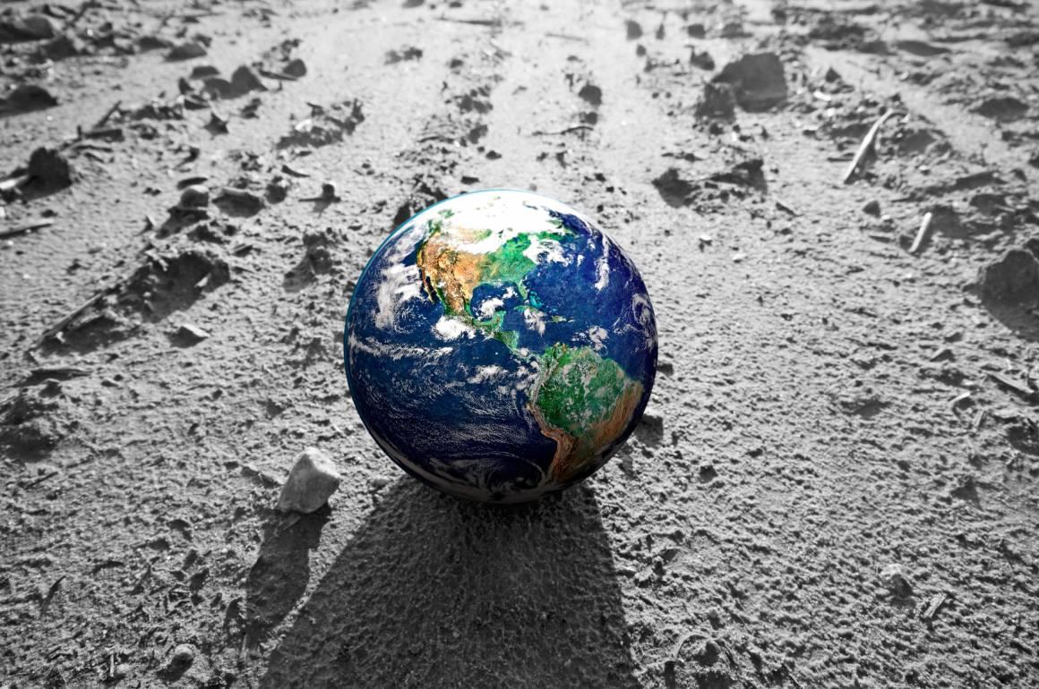 Ora della terra 2015