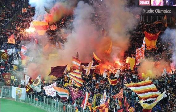 Spalletti alla Roma: il grido dei tifosi su twitter