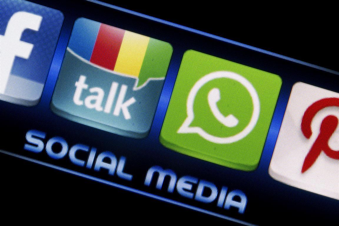 WhatsApp ha superato gli sms