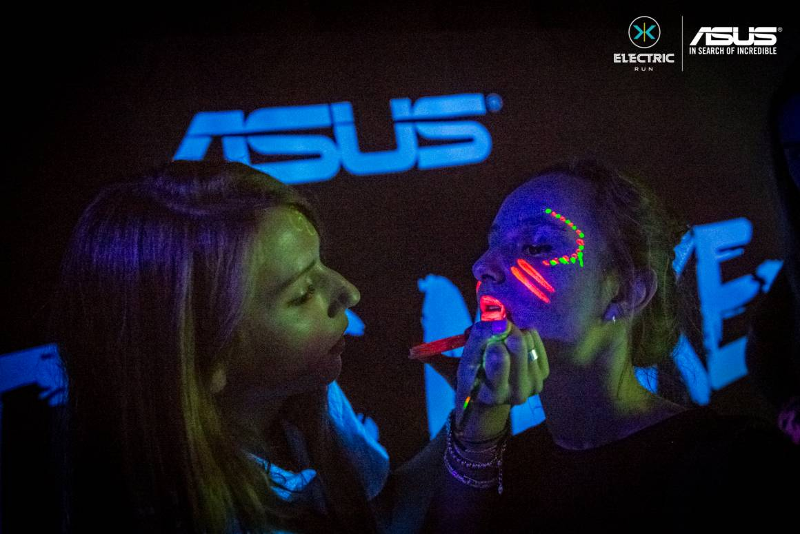 29asus to 1160x775 - Corse notturne: arriva a Monza l'ASUS ELECTRIC RUN