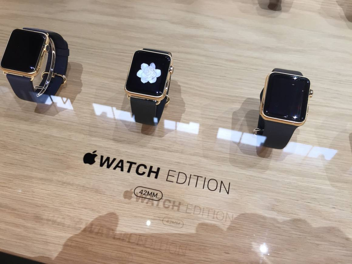 Apple Watch anteprima a sorpresa al fuorisalone Milanese17 1160x870 - Apple Watch anteprima a sorpresa al #fuorisalone Milanese: catalizza l'attenzione del pubblico