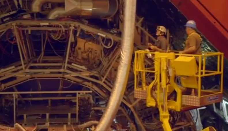 LHC Cern Ginevra