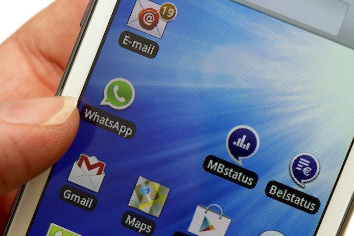 Come disattivare notifiche su WhatsApp