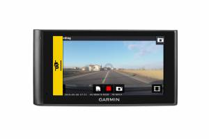GARMIN nuvicam  3 300x200 - Navigatore con dashcam integrata: arriva Garmin Nuvicam