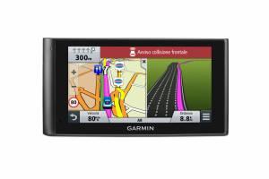 GARMIN nuvicam  4 300x200 - Navigatore con dashcam integrata: arriva Garmin Nuvicam