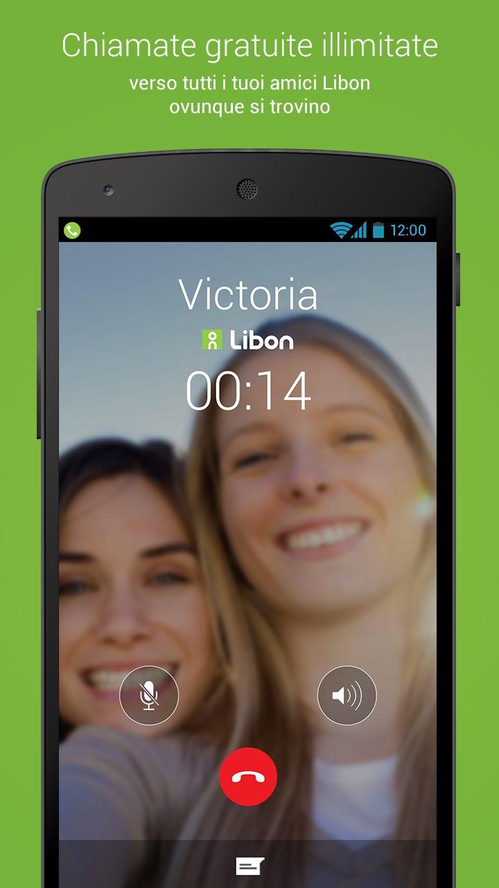 IT 0001 2 appel gratuit illimite - Telefonare senza campo: con il wifi e Libon è possibile