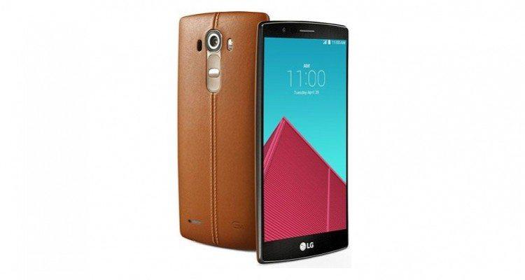 Il prezzo LG G4 lg g4 presentazione - Il prezzo LG G4: battaglia aperta con Samsung Galaxy S6 edge