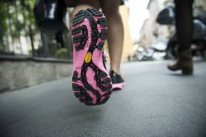 Vip Experience3 300x200 - La scarpa che si illumina e vibra: Smart shoe Vibram Lenovo