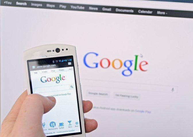 Google, un nuovo algoritmo contro le notizie false. Ecco che cosa cambia