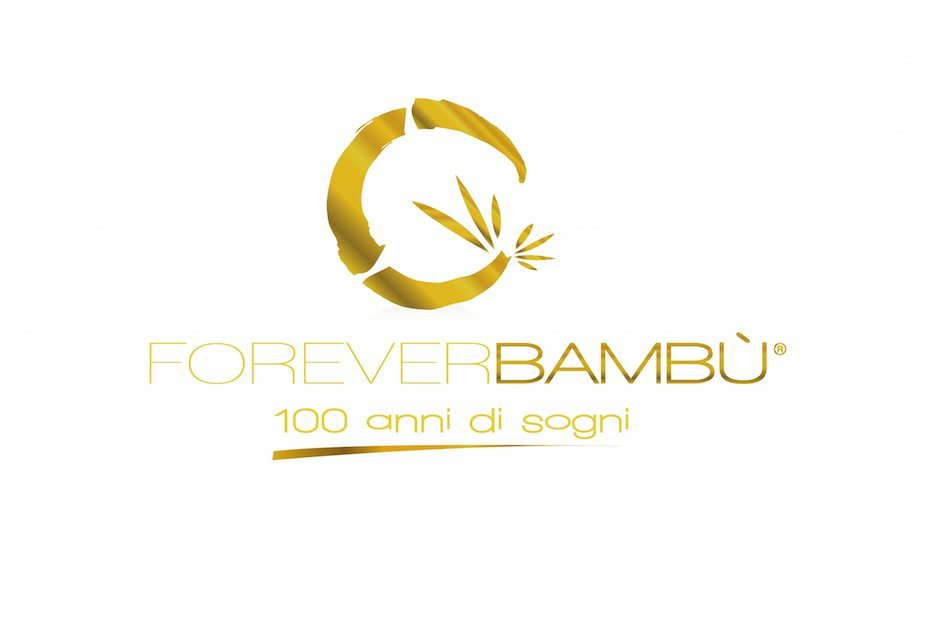 logo forever bambu low - Forever Bambù: la nuova iniziativa di Davide Dessi