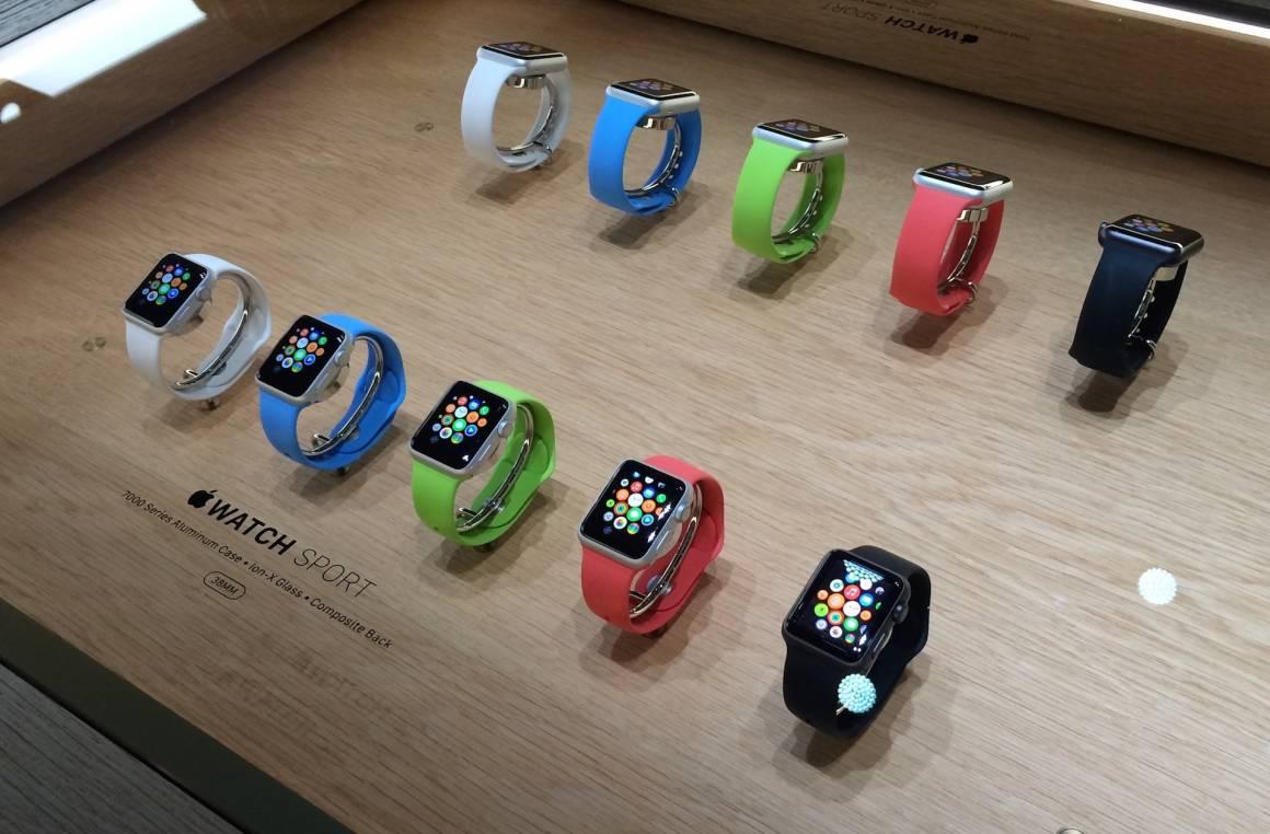 nessuno in coda per apple watch 1160x762 - Nessuno in coda per Apple Watch