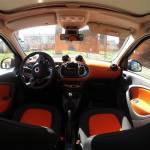 nuova smart fourfour 13 150x150 - Nuova smart fourfour 90, con il turbo per le strade di Torino