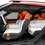 nuovo citroen aircross 7 150x150 - Nuovo Citroen Aircross, concept dall'intelligenza tecnologica