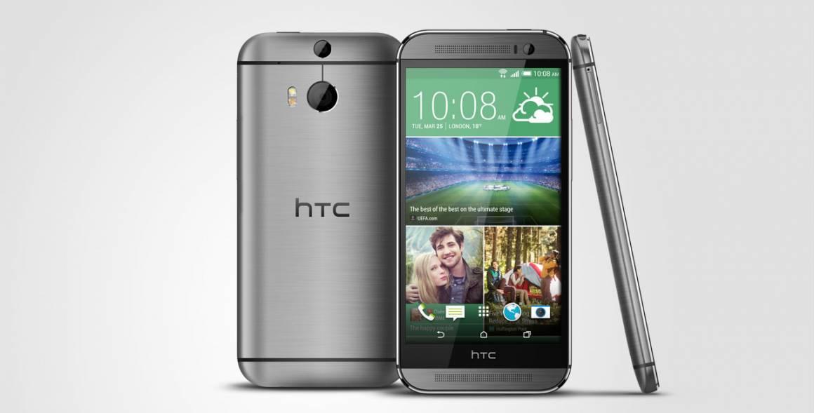 one M8 1160x589 - Smartphone: HTC lancia in Italia HTC One M8s