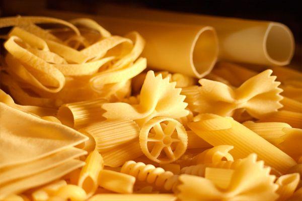 pasta - Pasta Barilla stampata in 3D: arriva Print eat