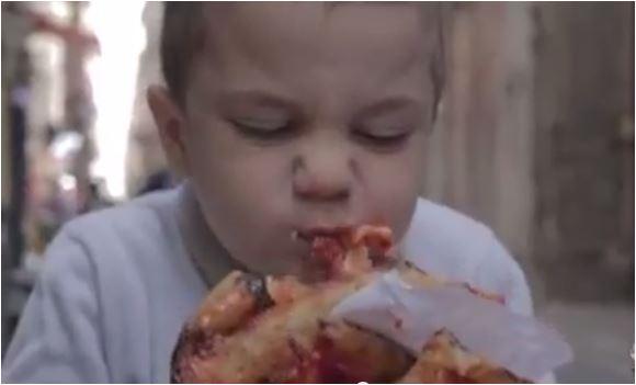 Pizza o McDonald's