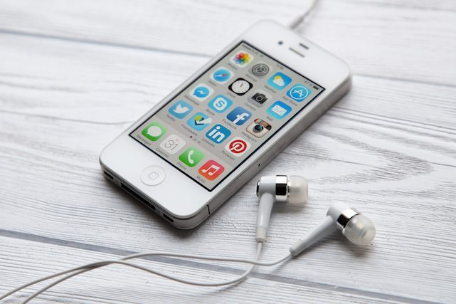 musica gratis app iphone