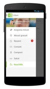 side menu 169x300 - Telefonare senza campo: con il wifi e Libon è possibile