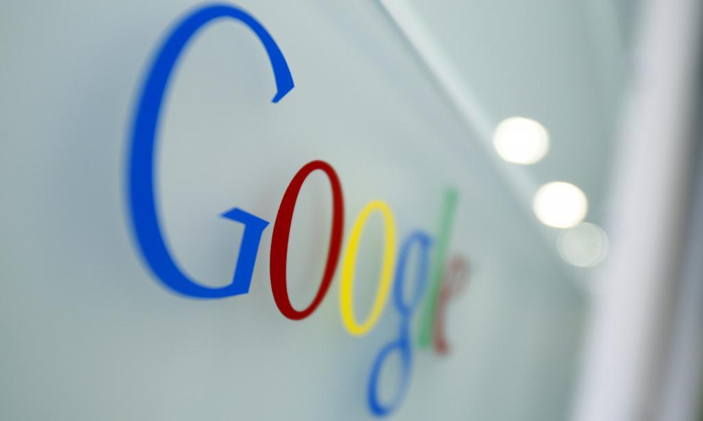 tv - Gli schermi tv diventano pareti: il brevetto Google