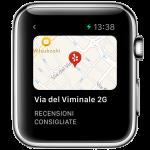 yelp lancia la app per apple watch da oggi disponibile sullapp store yelp app apple watch 1 150x150 - Yelp per Apple Watch: disponibile l'app per scegliere un locale