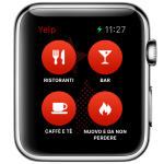 yelp lancia la app per apple watch da oggi disponibile sullapp store yelp app apple watch 3 150x150 - Yelp per Apple Watch: disponibile l'app per scegliere un locale