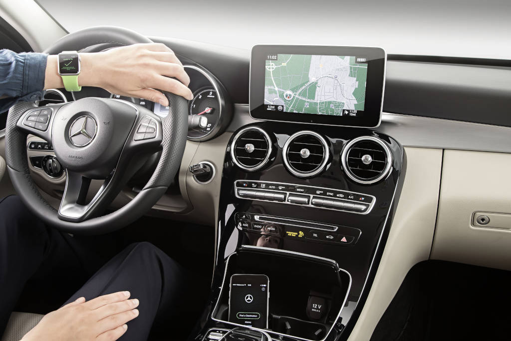 1141401 2337998 1024 683 MB Companion App 6 - App per l'Apple Watch: ecco quella di Mercedes