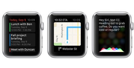 Apple Watch San Francisco typeface 2 - Il nuovo font per Apple Watch si chiama San Francisco