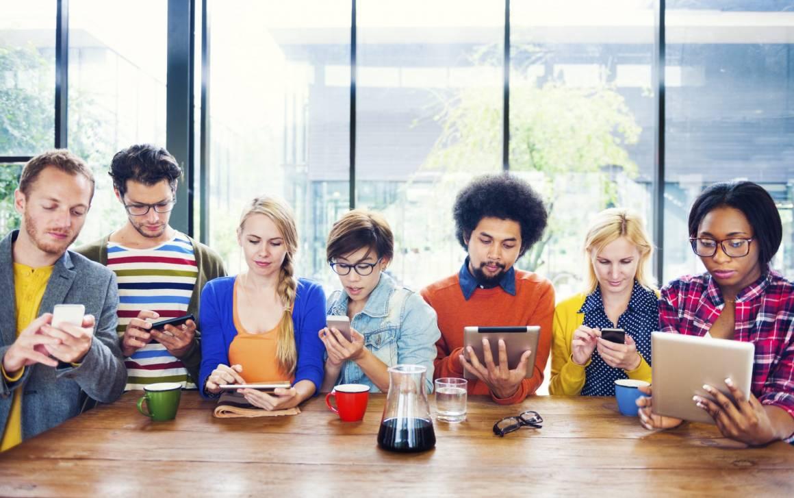 Chi sono i Millennials ricerca di Yahoo Nielsen 1160x727 - Chi sono i Millennials: lo spiega una ricerca di Yahoo! e Nielsen