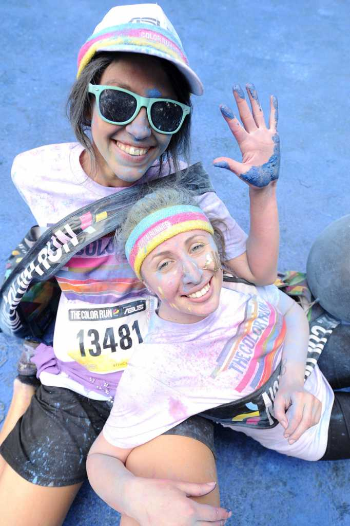 FLS3994 682x1024 - The Color Run a Firenze: 20.000 color runner tra cui Fiona May