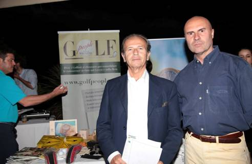 Golf to Live Competition grande successo per Golf People
