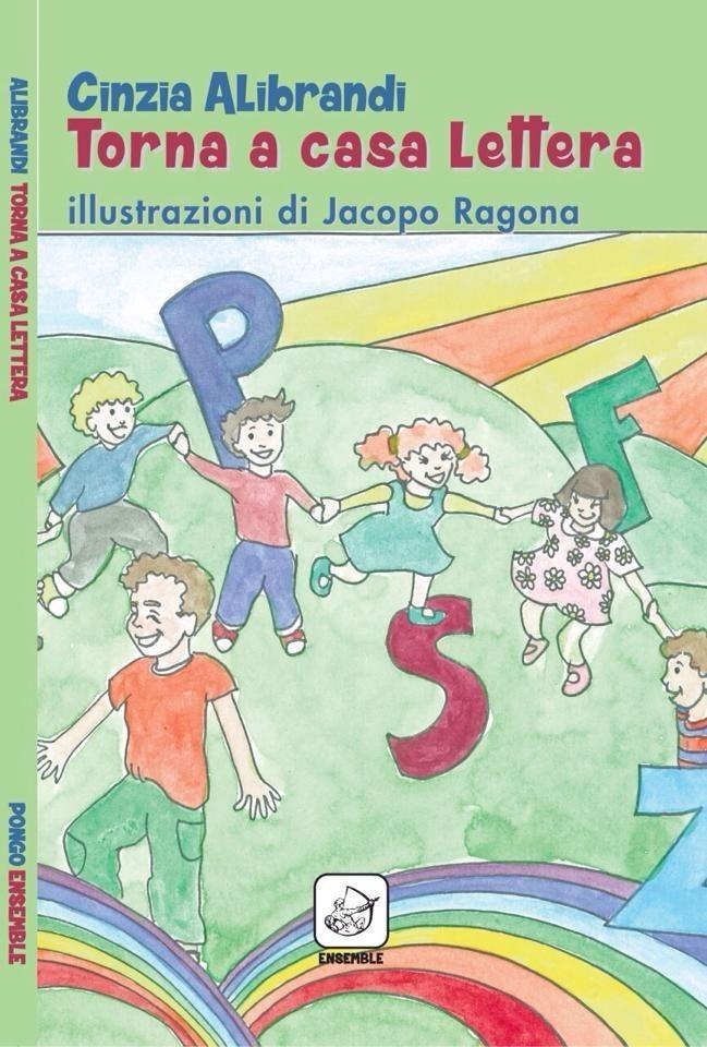 IMG 5898 - Cinzia Alibrandi ci racconta il suo nuovo libro: Torna a Casa Lettera