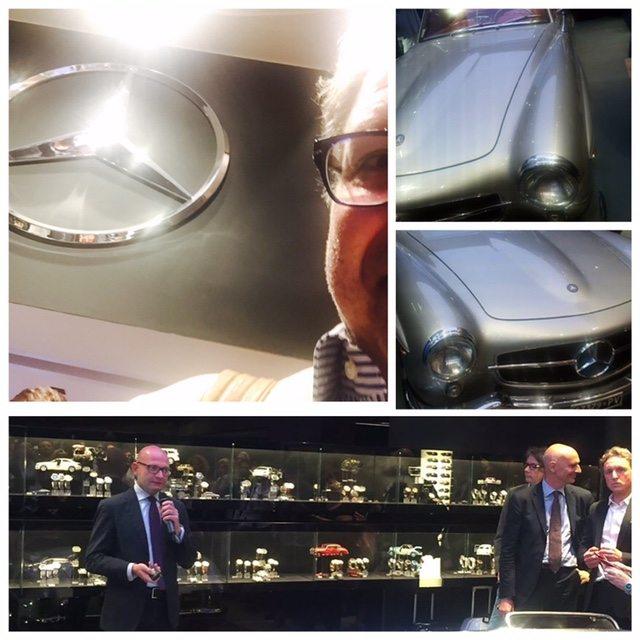 Mercedes me Store italiano - Mercedes me Store italiano: apertura ufficiale a Milano